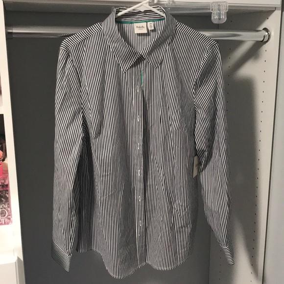 Rafaella Tops - Rafaela Button up blouse